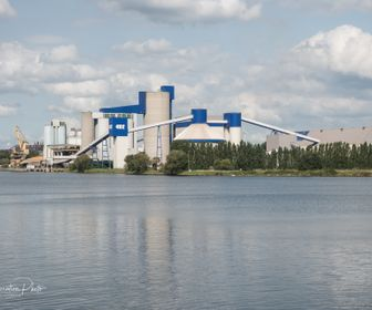 Port of Ghent - CBR cementcentrale 2017-08-20